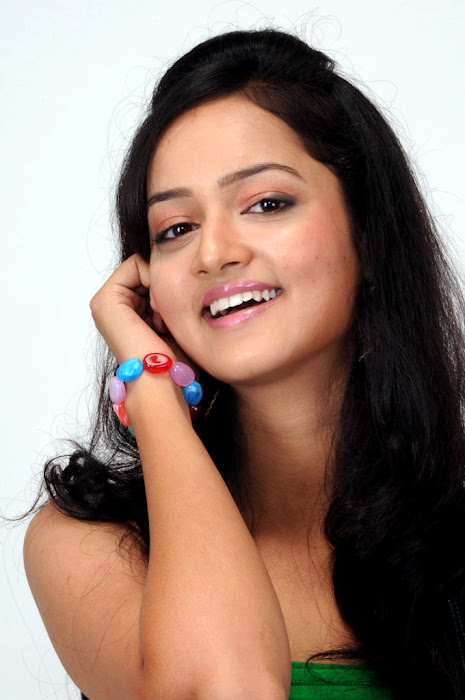 shanvi spicy shoot
