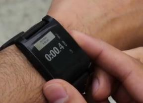 Kickstarter-Watch