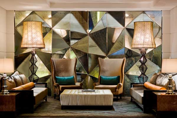 Andrea Hebard Interior Design Blog The Fullerton Bay Hotel