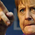 Μέρκελ: Για το χάος στην Ευρωζώνη φταίνε η Ελλάδα και ο Σρέντερ