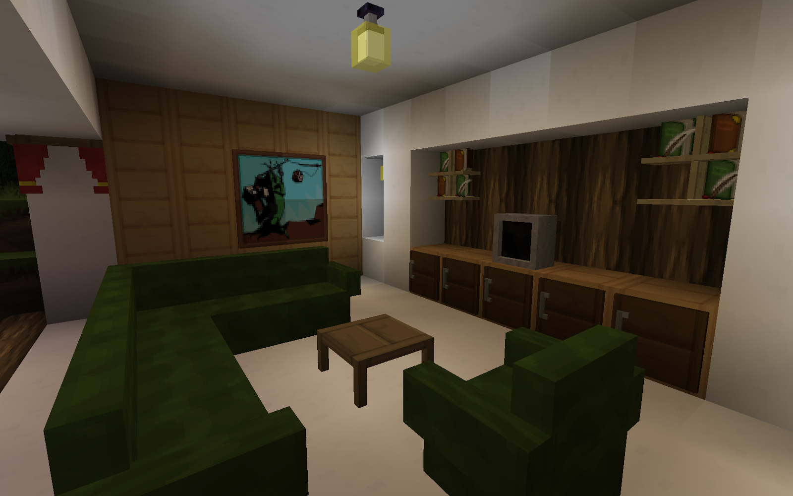 Games genteman nueva publicaci n top 10 mejores casas for Casa moderna 10 x 10 minecraft