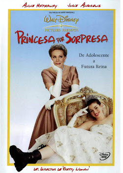 Ver Película Princesa por sorpresa (The Princess Diaries) Online Gratis (2001)