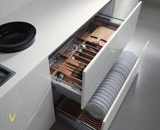 kitchen-cabinet-dishware