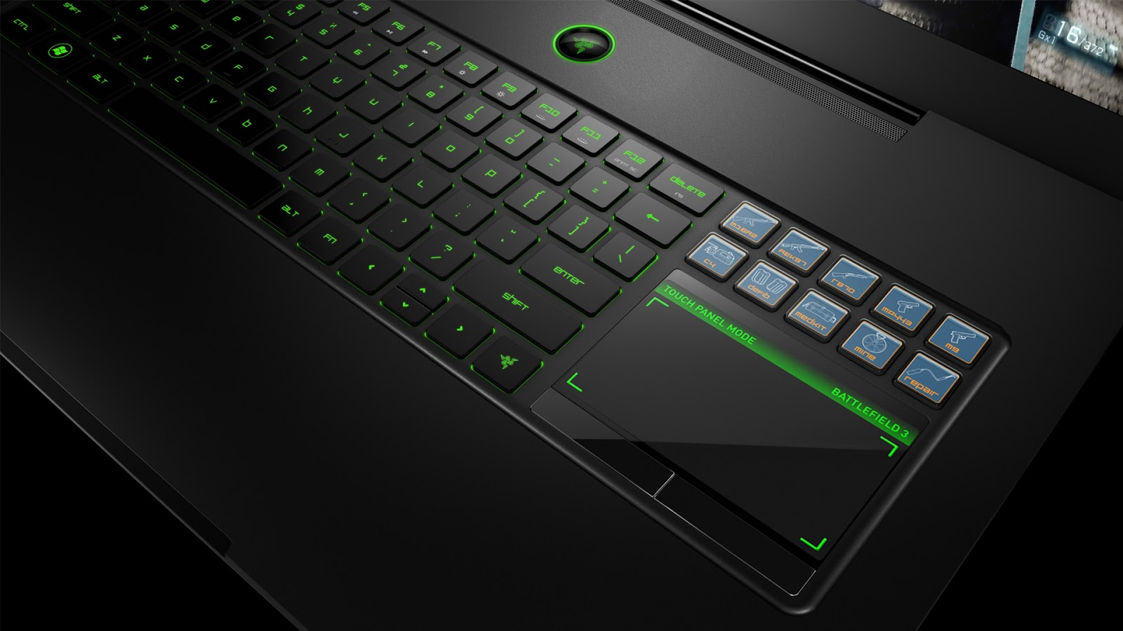 Razer Blade HD wallpapers | HD Wallpapers (High Definition .