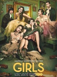 Download - Girls S03E01 - HDTV + RMVB Legendado e Dublado