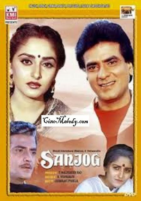 Sanjog Hindi Mp3 Songs Free  Download  1985