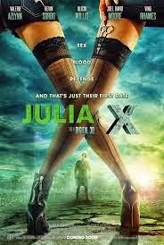 A Vingança de Julia – Dublado (2011)