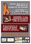 Cartel Manifestación Getafe