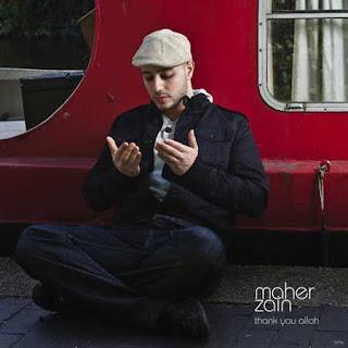 Maher Zain - Ya Nabi Salam Alayka (يا نبي سلام عليك)
