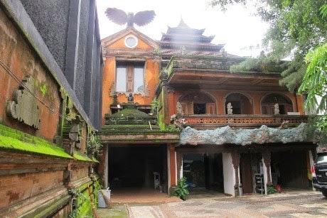 Image result for Rumah Dipenuhi Candi ki joko bodo