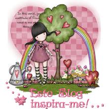 Obrigada, amiga Renata Tavares!