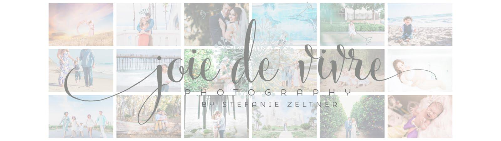 Joie de Vivre Photography blog