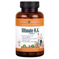 H.A. Joint Formula Review