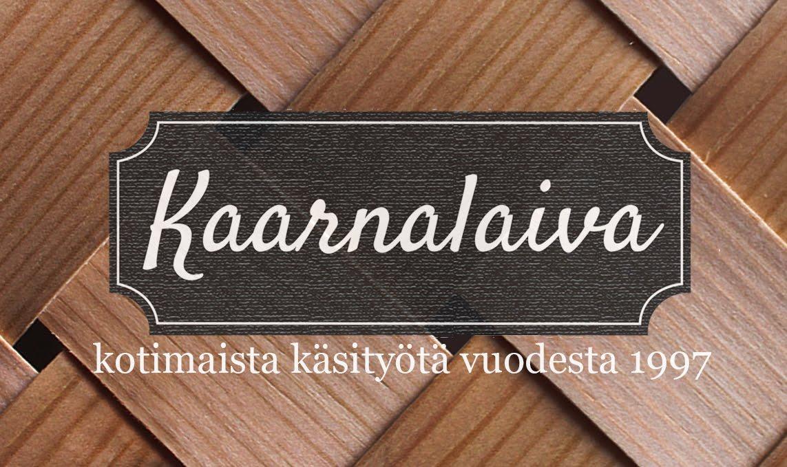 KAARNALAIVA