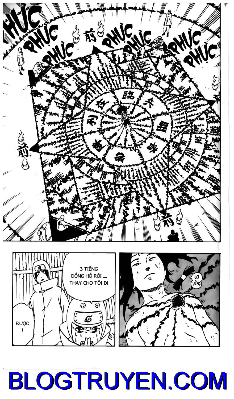 Naruto chap 235 Trang 9 - Mangak.info