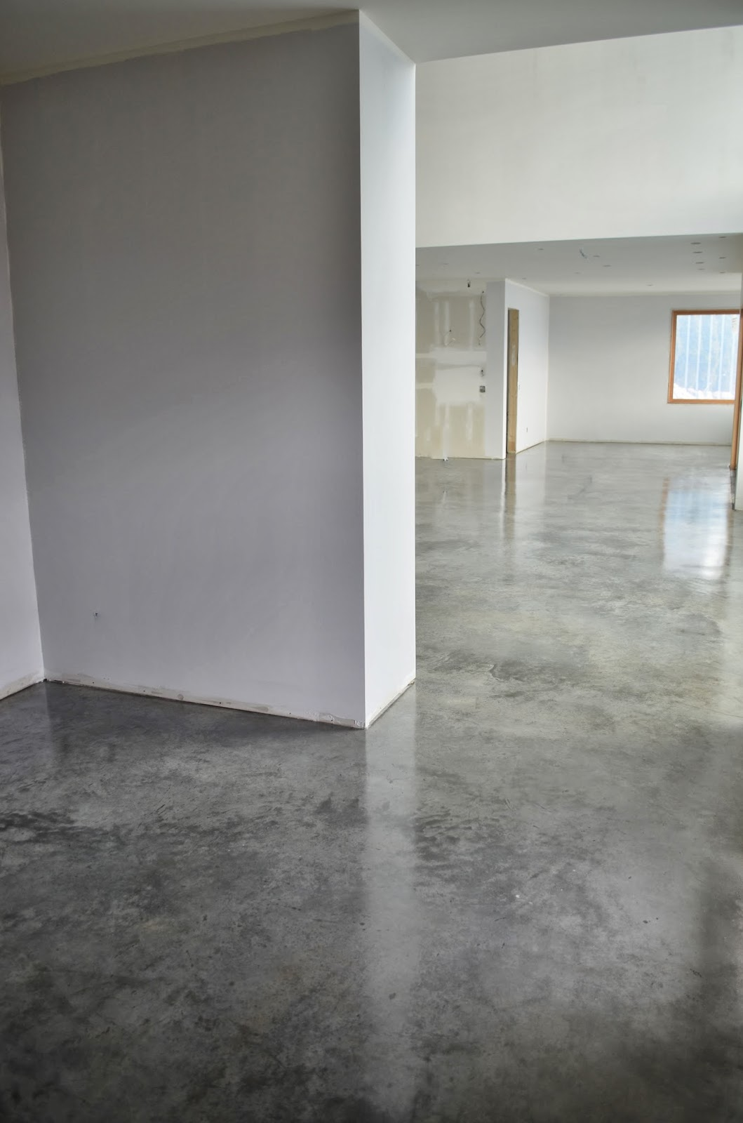 Mode concrete environmentally conscious concrete floors for How to clean polished floors