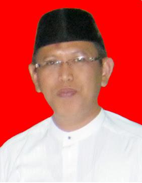 Kiayi Muhammad Mursyid, S.Ag