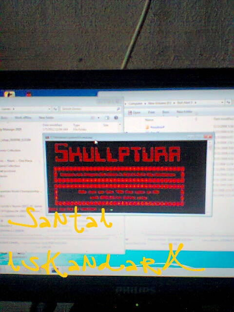 santai, iskandarX Lepak, Reformat pc, install windows, install game, pc repair, Penang