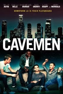 Filme Cavemen Legendado AVI BDRip