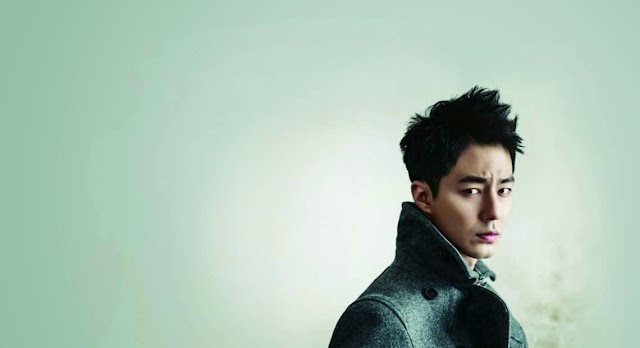 Jo In Sung wallpaper