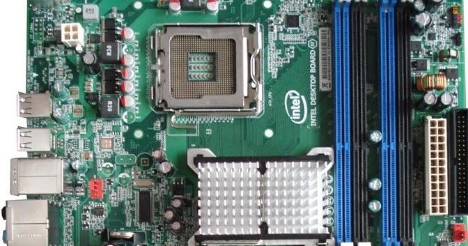 Intel 945gcpe motherboard driver for windows 7