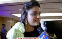 Actress Keerthi Suresh talks about Vikram Prabhu and Siva Karthikeyan