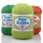 Linhas Anne Brilho