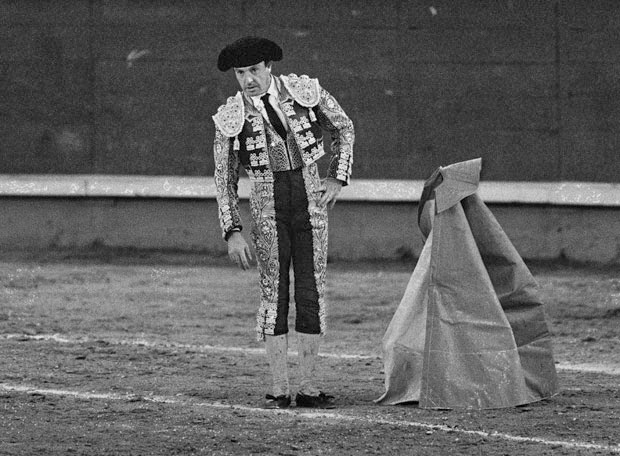 Faenas Curro Vazquez