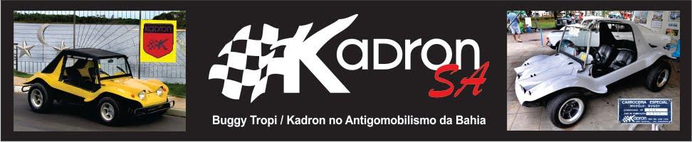 Kadron SA
