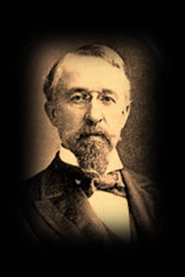 George Coles Stebbins