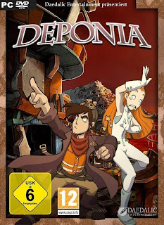 Deponia Pc