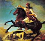 ΣΤΡΑΤΗΓΟΣ ΓΕΩΡΓΙΟΣ ΚΑΡΑΪΣΚΑΚΗΣ (1782-1827)