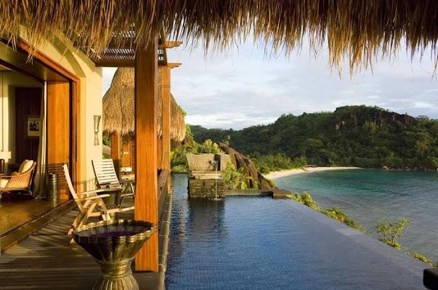 MAIA Luxury Resort & Spa   Mahé   Seychelles best hotels