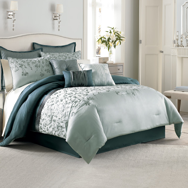 Bedding Giveaway from Bedding Style