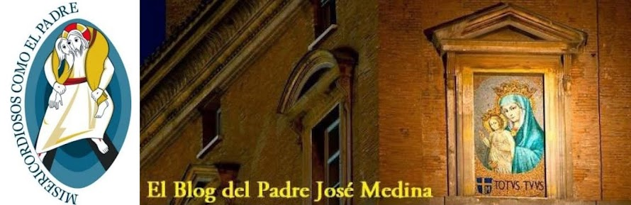 Padre José Medina