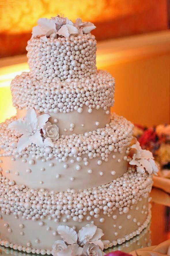 Gateau de mariage cake ideas and designs for Decoration fiancaille