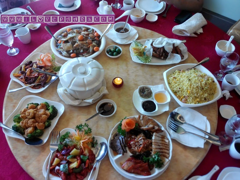 Authentic Chinese Cuisine by: Kingbee Restaurant