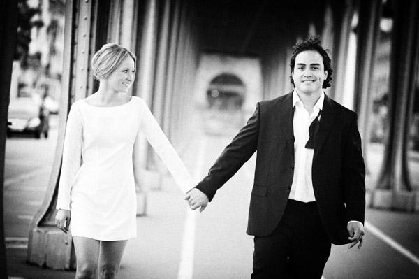 Una boda en las calles de Paris (literalmente) Bodas del mundo, Lo ...