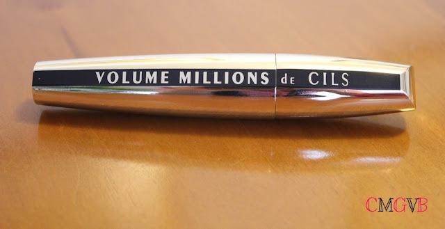 Rimmel mascara L'Oréal Volume Millions de Cils