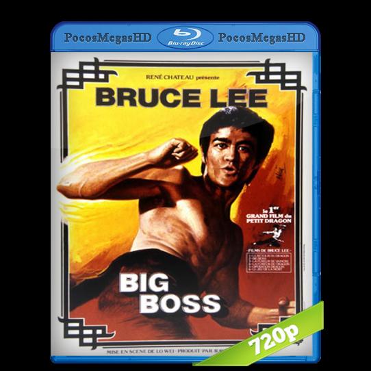 karate a Muerte en Bangkok (1971) BrRip 720p Dual Latino 5.1 – Cantones 5.1