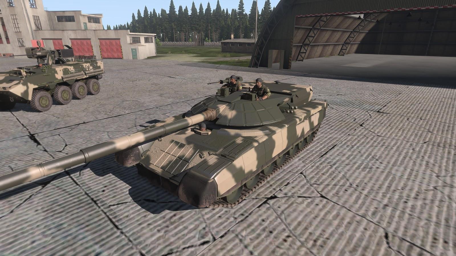Arma 3 armed forces of the russian federation как установить - 30dfa