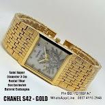 Chanel Tikar