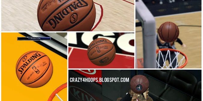 NBA 2k14 All Basketball Mod/Patches Download