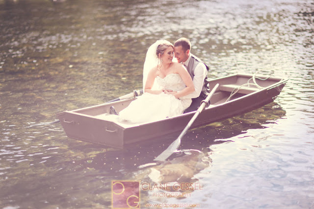 Forks, WA Wedding Photography by Clane Gessel