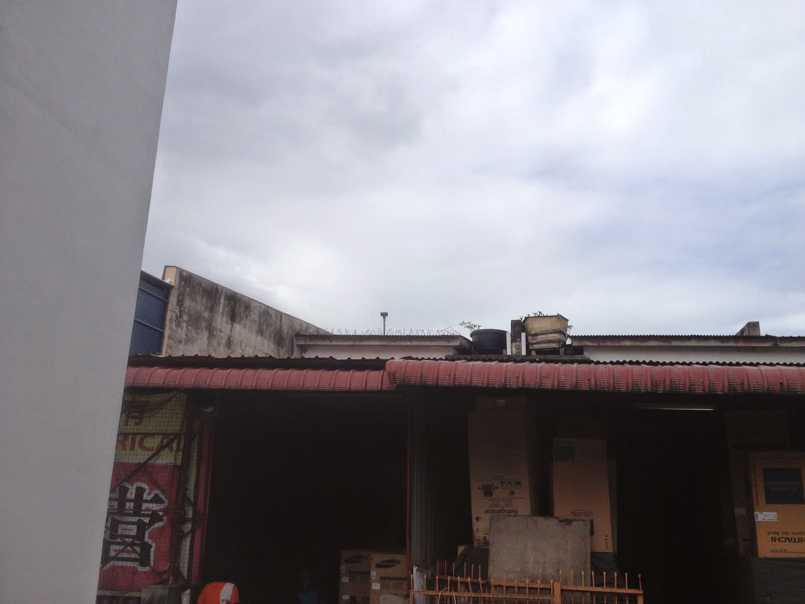 Guar Chempedak, Gurun Kedah BH !!!