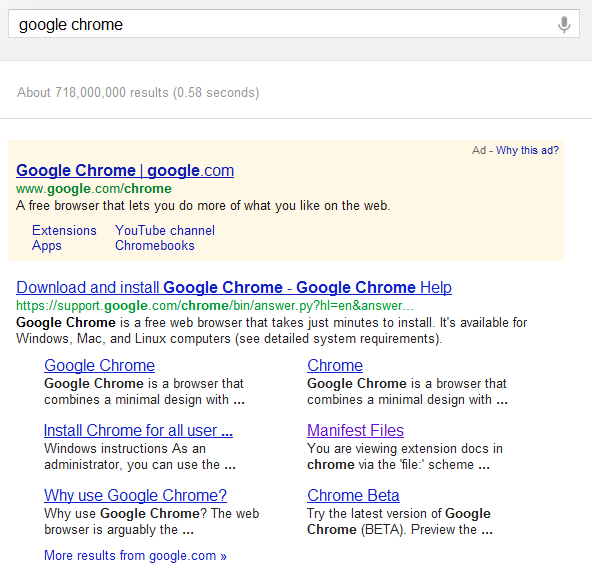 Chrome | TheUnical Technologies Blog