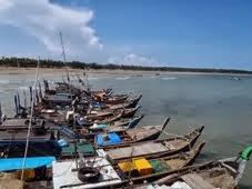 Boat Nelayan :