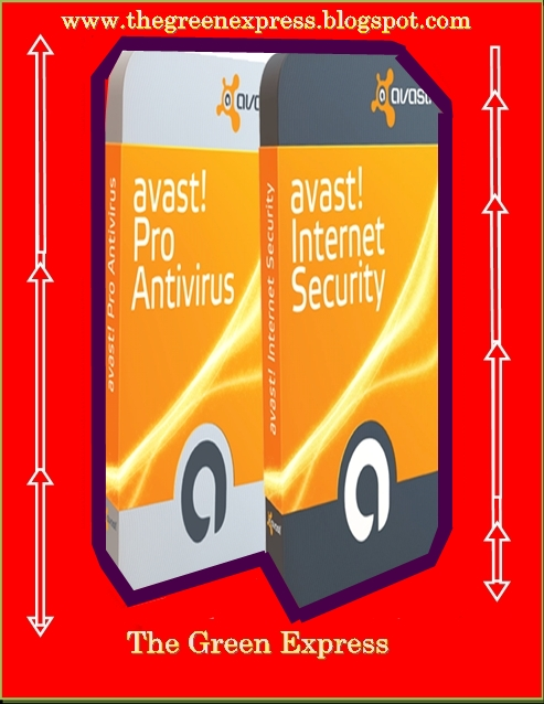 Avast!2521-antivirus- version 9.0.2006