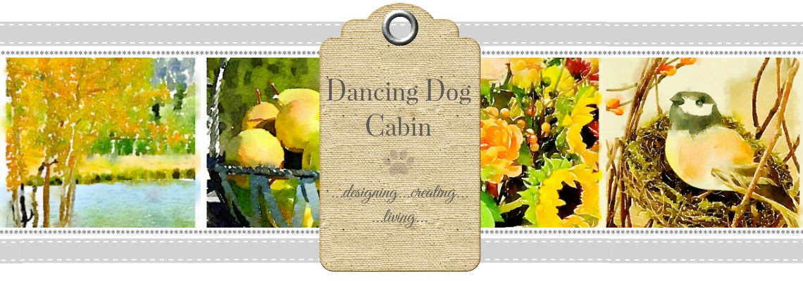 Dancing Dog Cabin