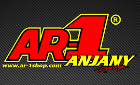 ANJANY RACING SHOP ON LINE